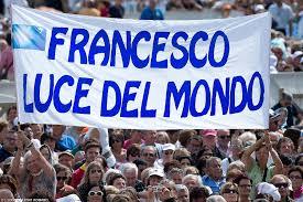 Francesco Luce del Mondo