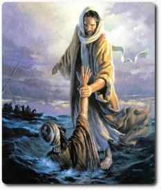jesus-walking-on-water
