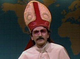 Pope Guido Sarducci