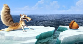 ice age squirrel nut ice float