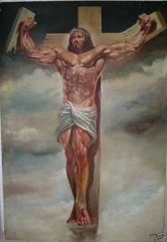 muscular-jesus-breaking-cross
