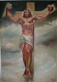 muscular-jesus-breaking-cross