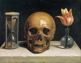philippe de champaigne vanitas memento mori