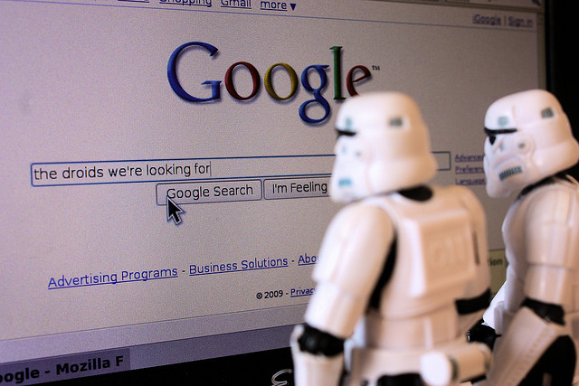 droids-are-google