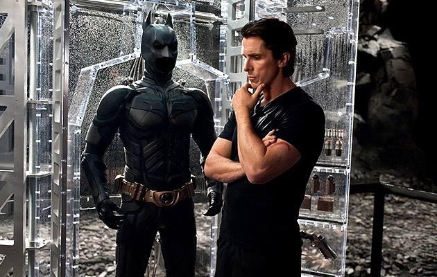 Bat-like Christian