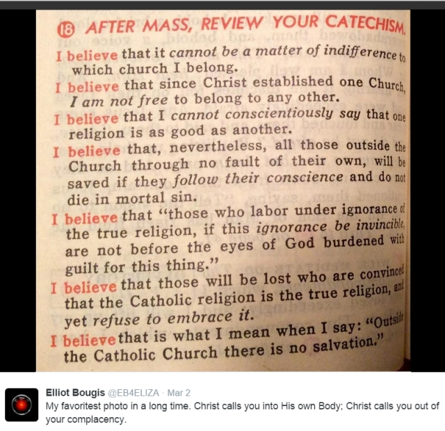 review your catechism church