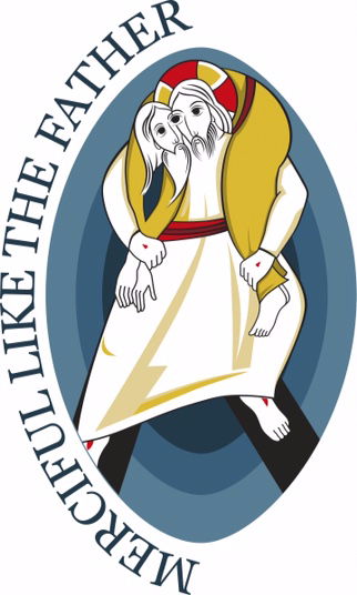 jubilee of mercy logo